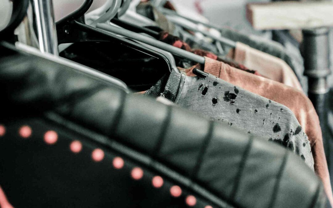 Női ruhatár – A gardróbod te vagy